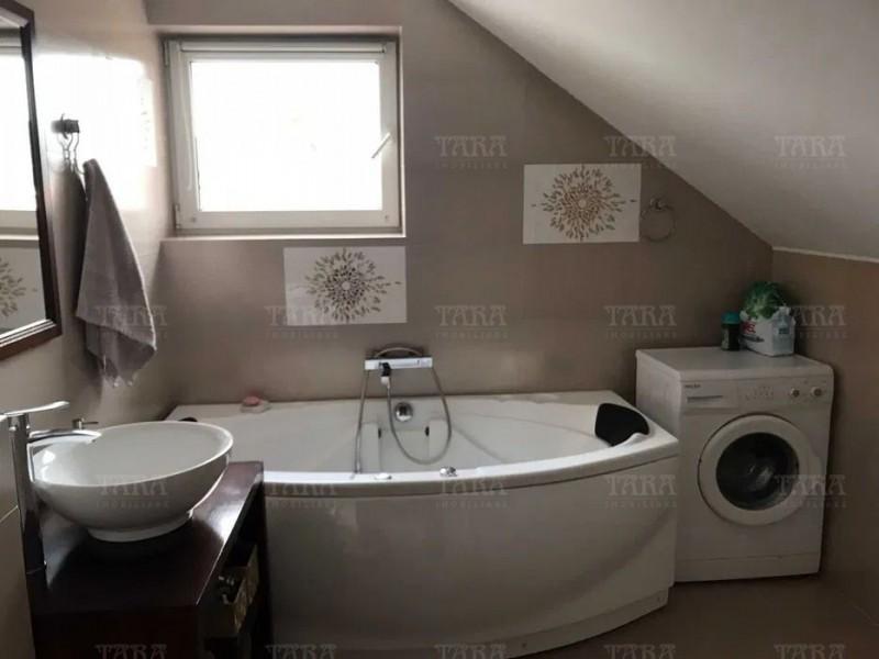 Apartament Cu 3 Camere Floresti ID V1287144 8