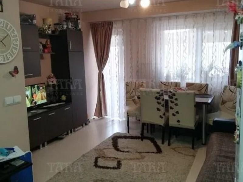 Apartament Cu 2 Camere Floresti ID V937768 4