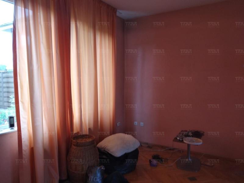 Casa cu 4 camere, Gheorgheni