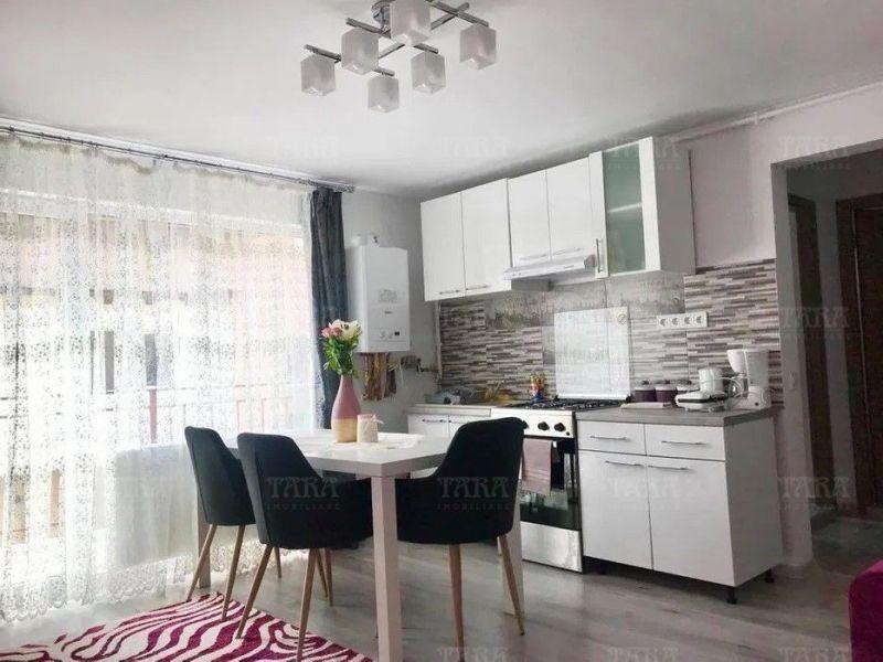 Apartament 2 camere, Baciu