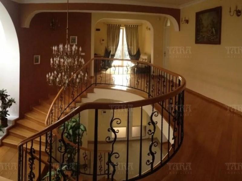 Casa 8 camere, Grigorescu