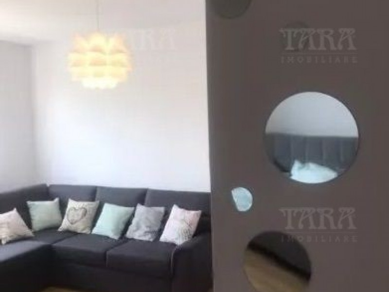 Apartament Cu 2 Camere Marasti ID V508061 2