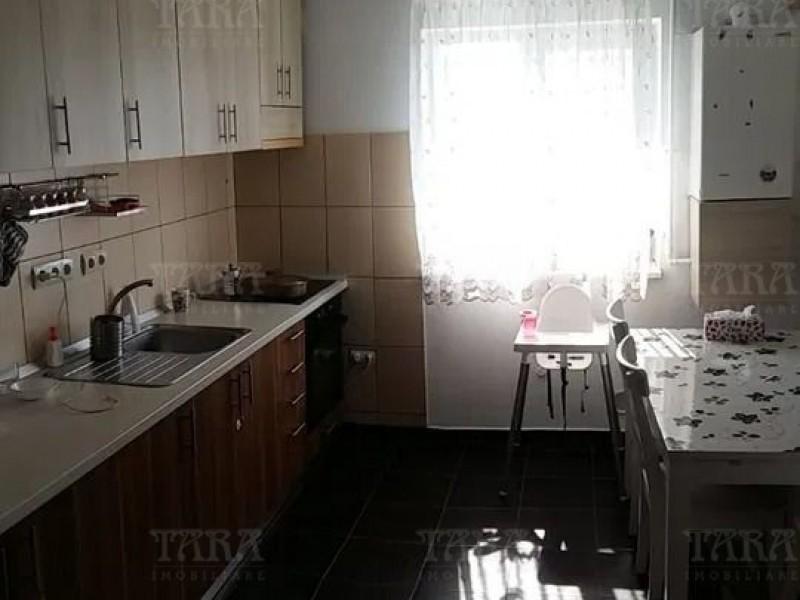 Apartament Cu 2 Camere Floresti ID V959511 2