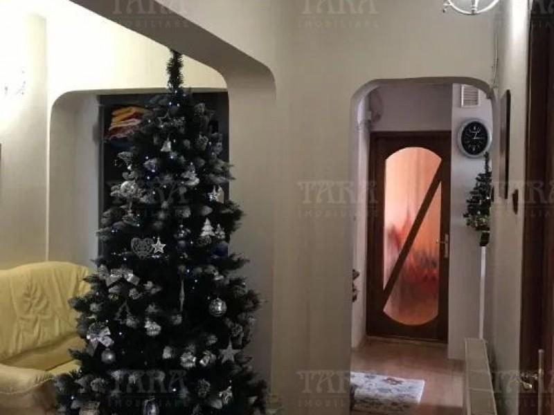 Apartament Cu 3 Camere Marasti ID V1119570 4