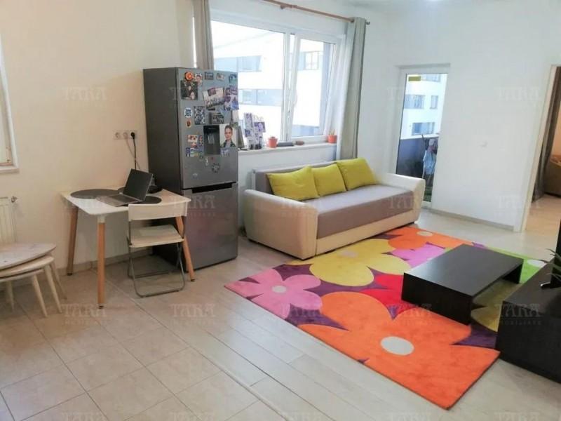 Apartament Cu 2 Camere Floresti ID V966578 2