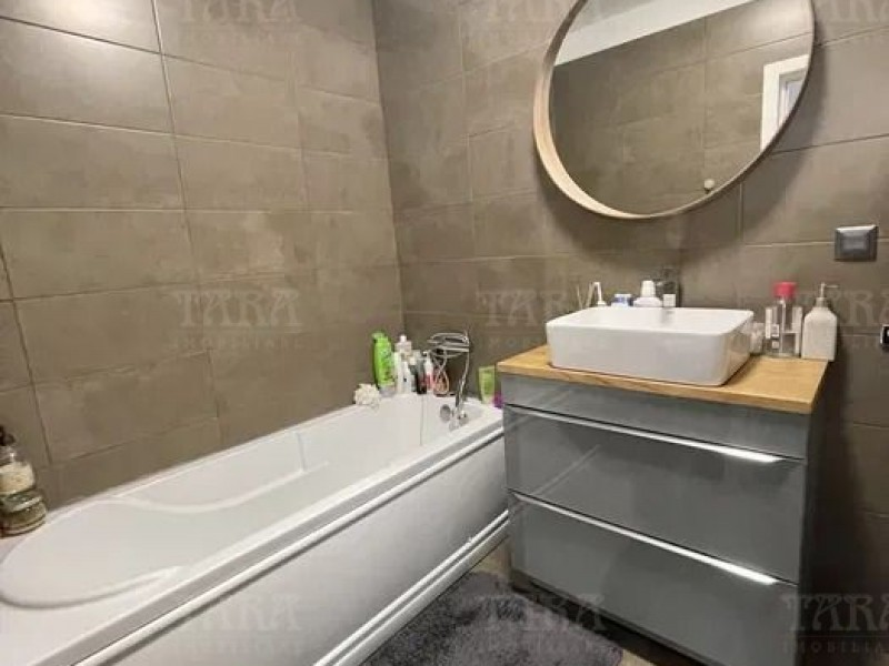Apartament Cu 3 Camere Floresti ID V1219866 6