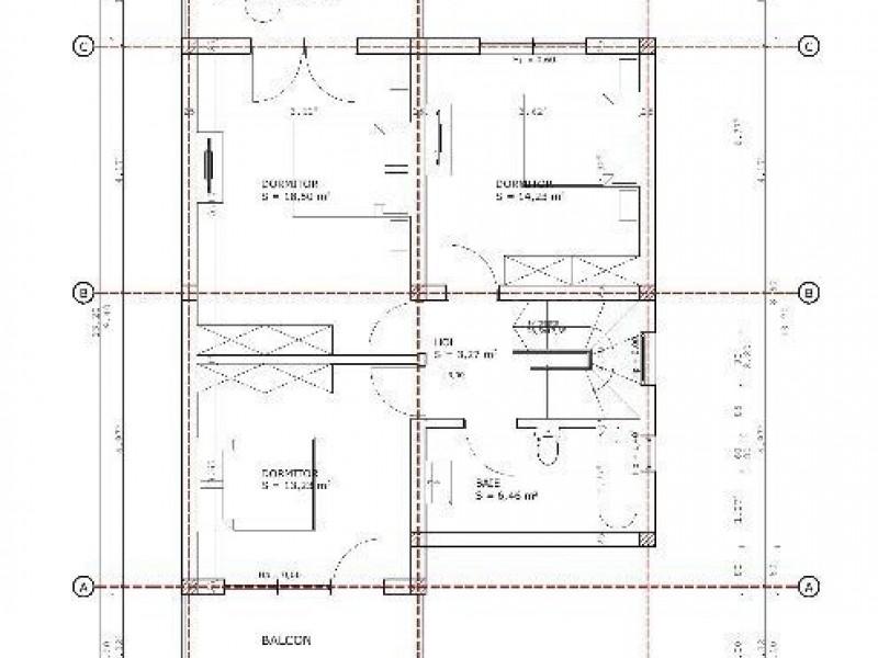 Casa Cu 4 Camere Iris ID V343009 4