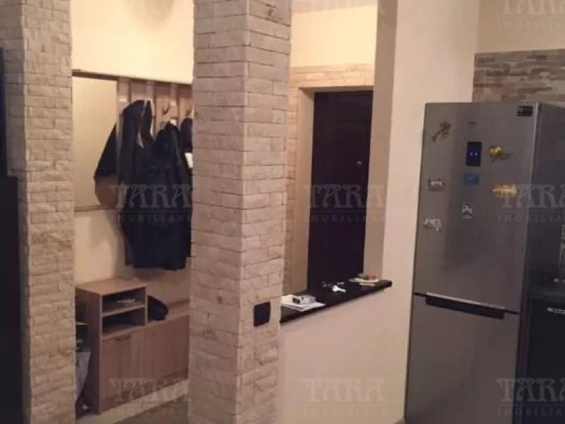 Apartament Cu 2 Camere Floresti ID V667426 4