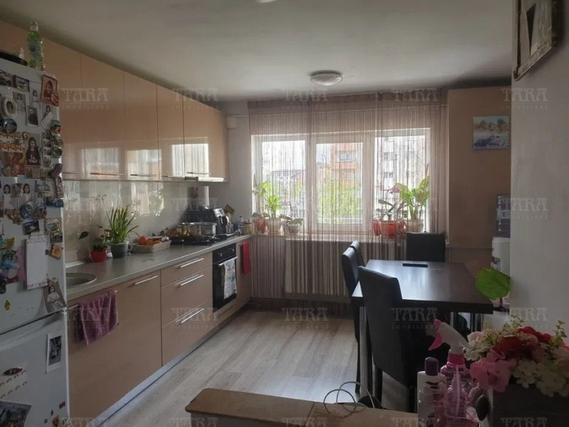 Apartament Cu 2 Camere Marasti ID V931318 5
