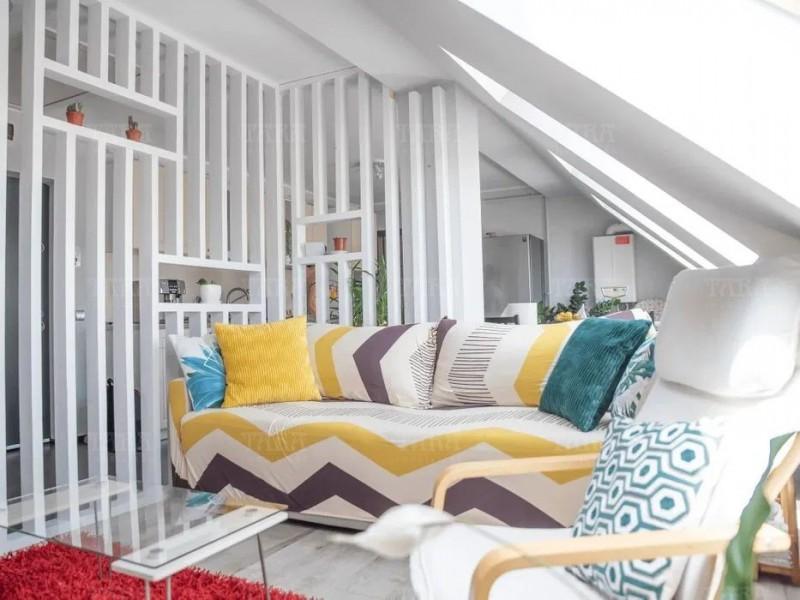 Apartament Cu 2 Camere Floresti ID V1333349 2