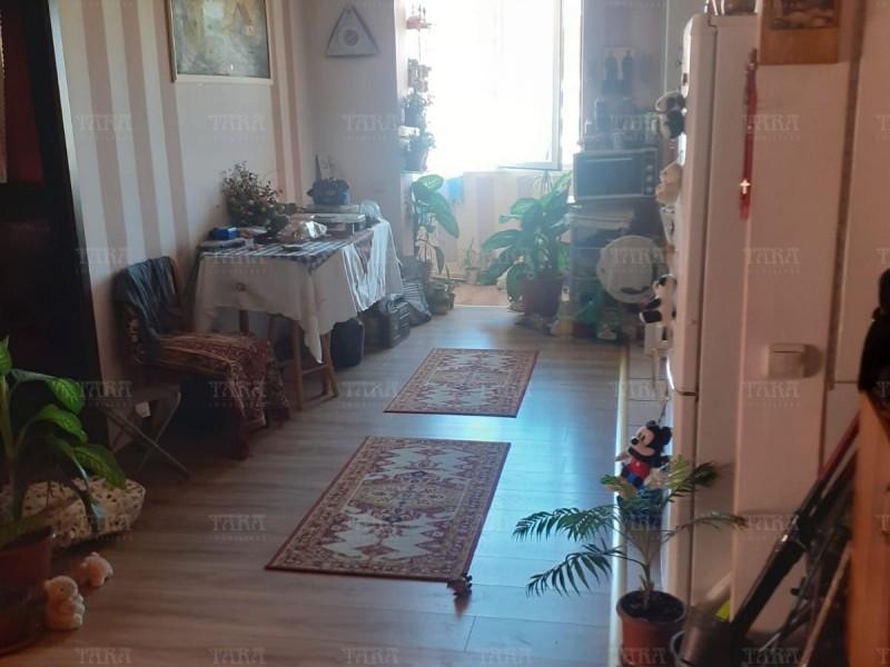 Apartament Cu 2 Camere Floresti ID V1032357 1
