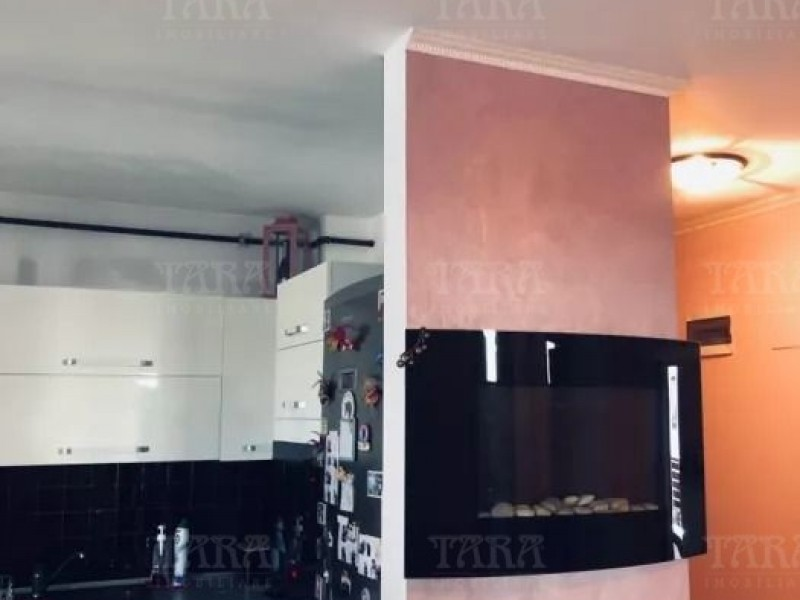 Apartament Cu 2 Camere Floresti ID V772141 4