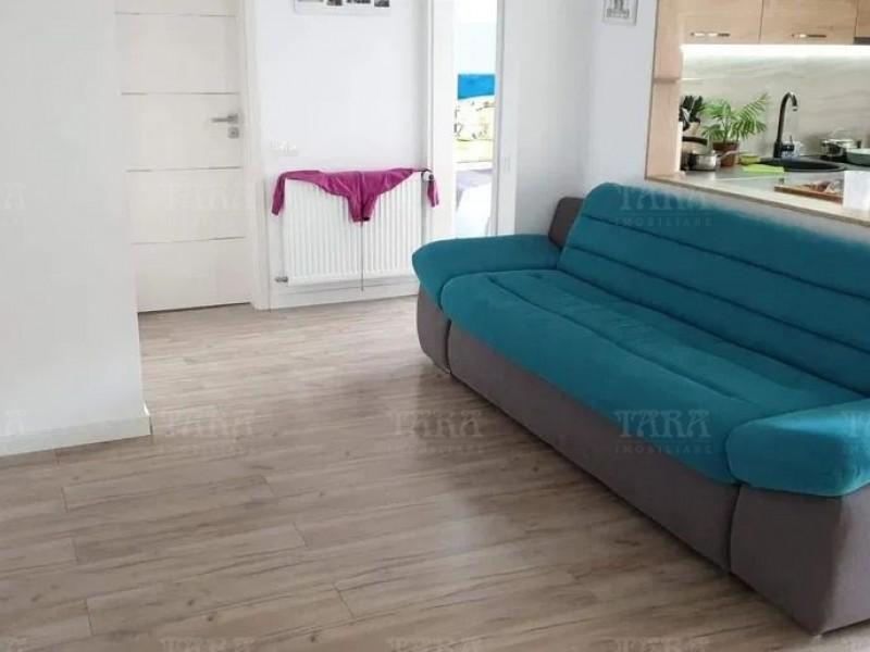 Apartament Cu 3 Camere Floresti ID V931465 3