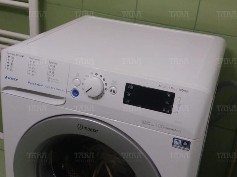 Apartament Cu 2 Camere Floresti ID V1247810 7