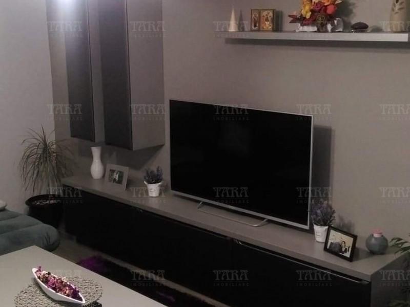 Apartament Cu 3 Camere Floresti ID V569424 2