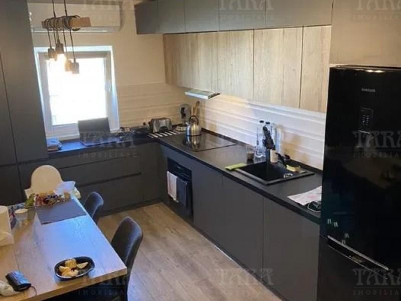 Apartament Cu 3 Camere Marasti ID V971275 3