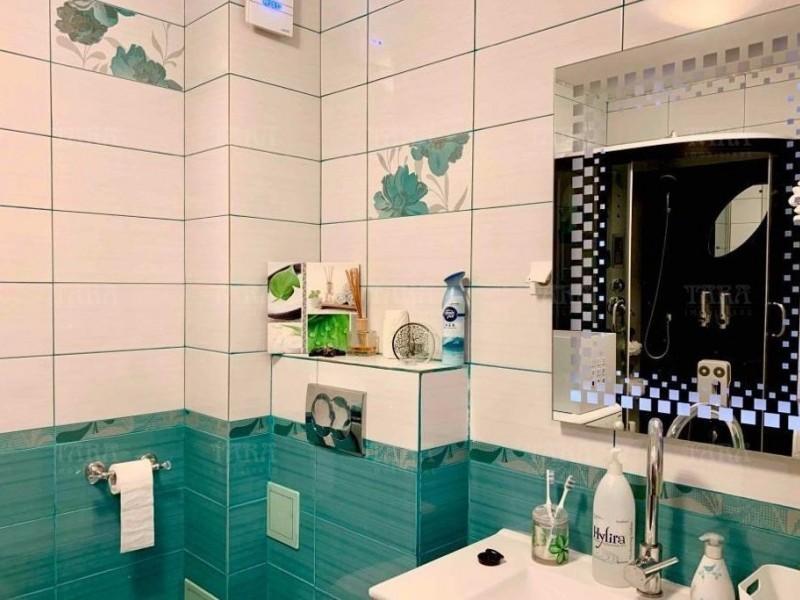 Apartament Cu 3 Camere Floresti ID V1139593 7