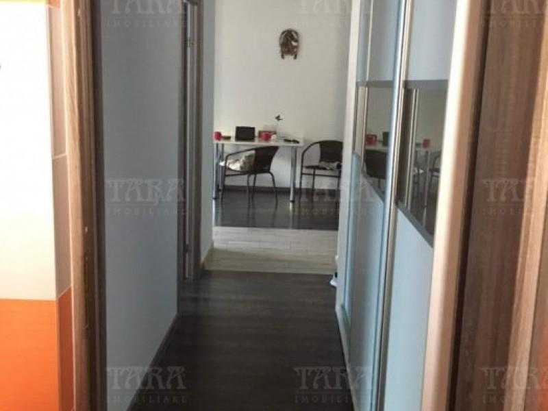 Apartament Cu 3 Camere Floresti ID V558937 4