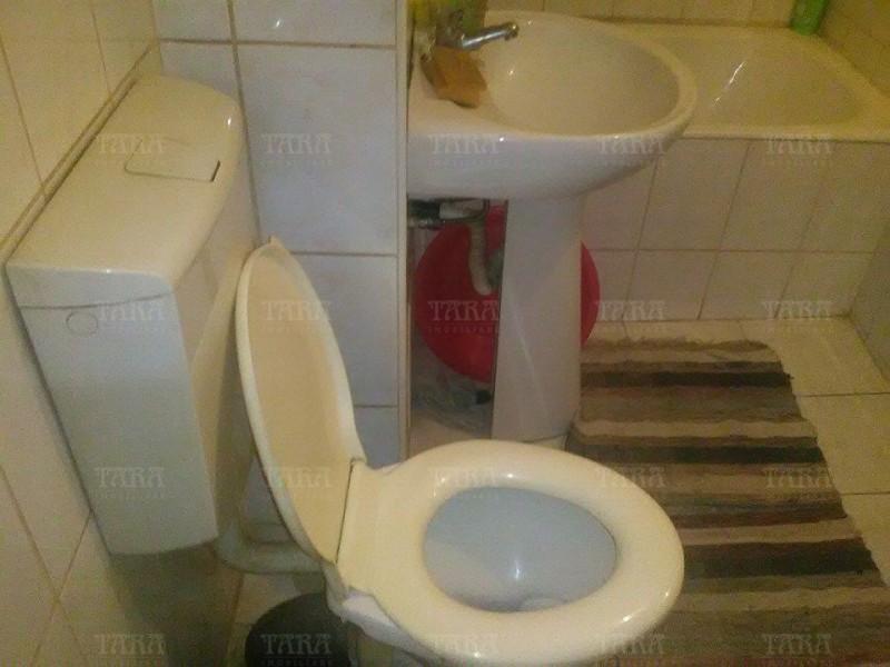 Apartament Cu 3 Camere Manastur ID V231315 12