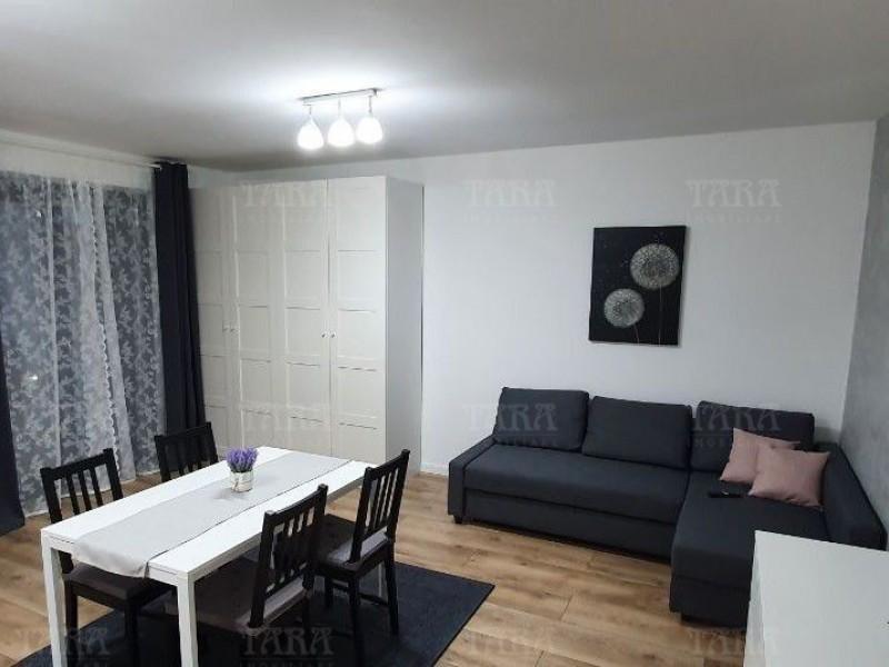 Apartament Cu 2 Camere Gheorgheni ID I1279407 2
