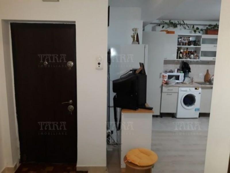 Apartament Cu 3 Camere Apahida ID V509101 2
