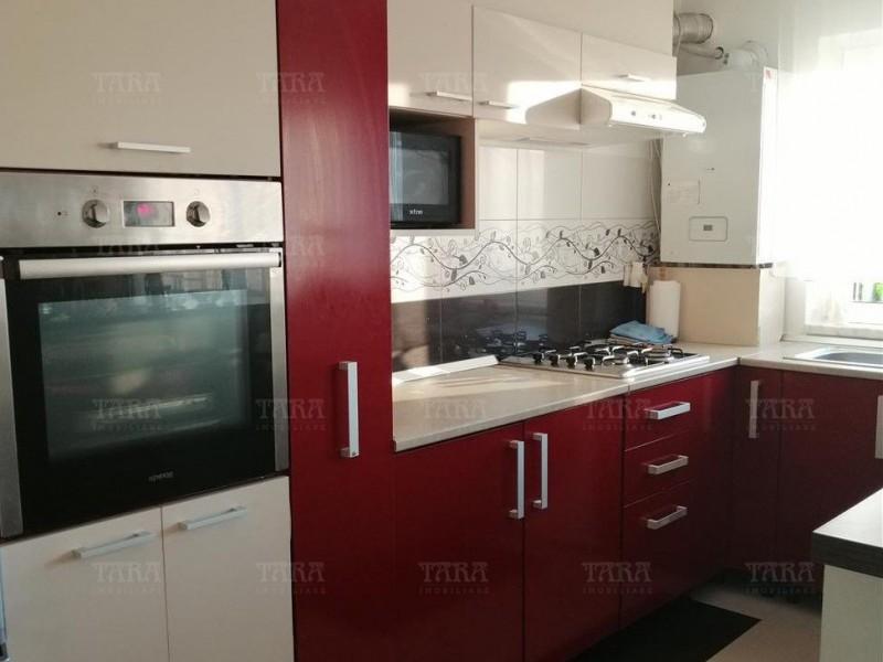 Apartament Cu 3 Camere Floresti ID V900824 1