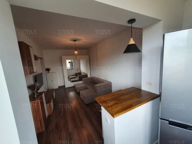 Apartament Cu 1 Camera Marasti ID V1060990 4