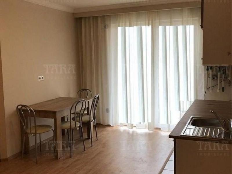 Apartament Cu 2 Camere Floresti ID V1264488 2