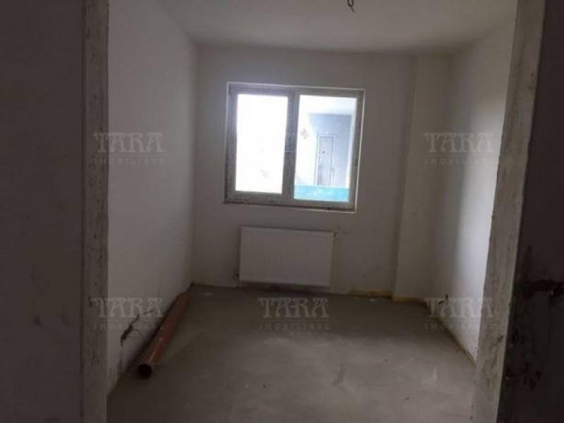 Apartament Cu 3 Camere Floresti ID V559426 2