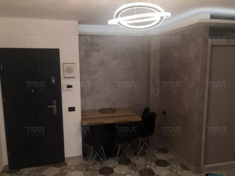 Apartament Cu 2 Camere Gheorgheni ID V655707 3