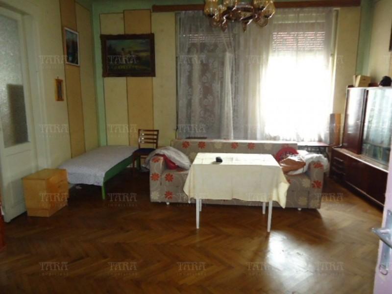Apartament Cu 3 Camere Semicentral ID V210896 5
