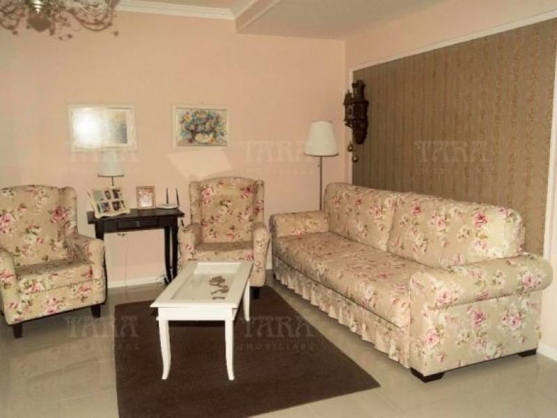 Apartament Cu 3 Camere Floresti ID V520581 1