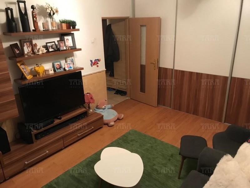 Apartament Cu 2 Camere Gheorgheni ID V1137429 6