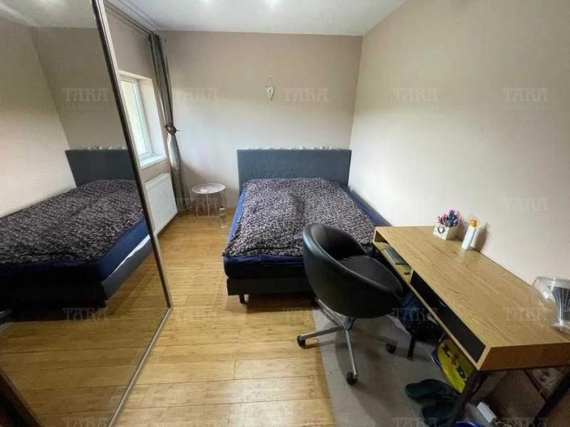 Apartament Cu 3 Camere Gheorgheni ID V1219855 2