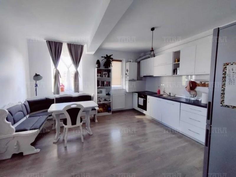 Apartament 3 camere, Baciu