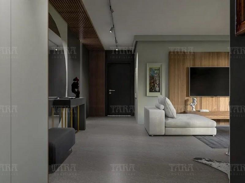 Apartament Cu 3 Camere Marasti ID V1173427 2