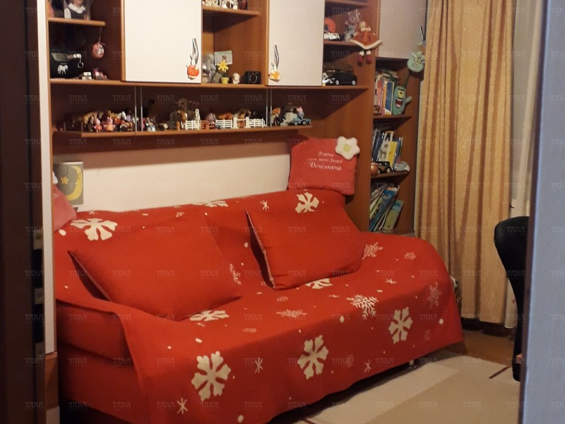 Apartament Cu 3 Camere Marasti ID V610801 6