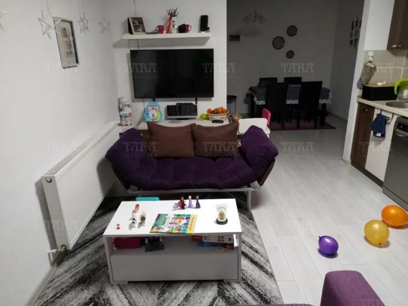 Apartament Cu 3 Camere Floresti ID V1123008 2