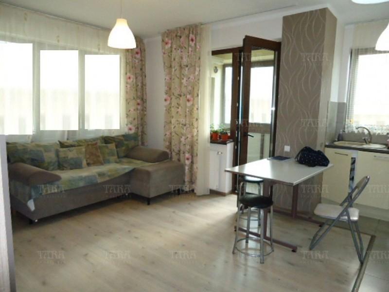 Apartament Cu 3 Camere Floresti ID V1007822 3