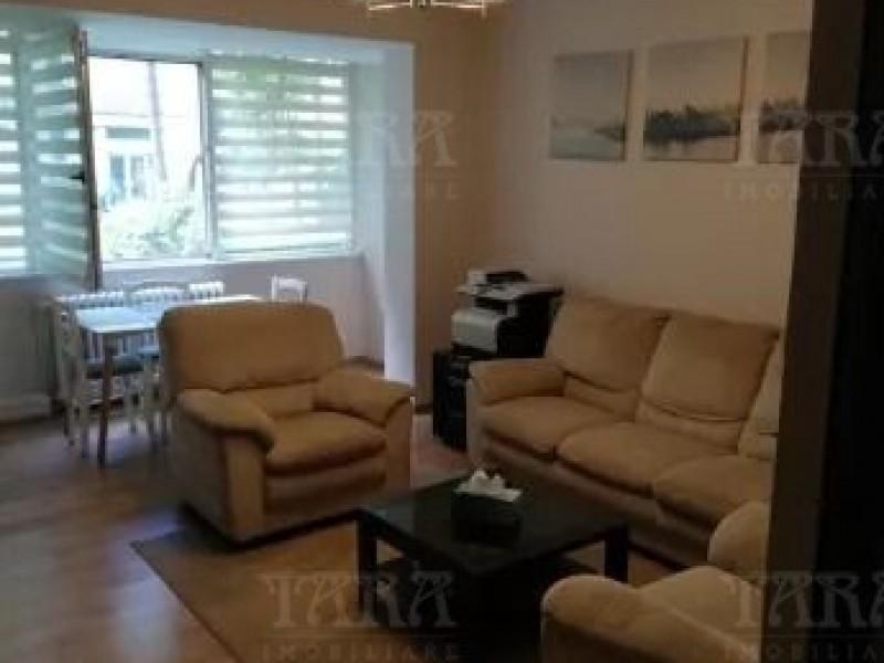 Apartament Cu 3 Camere Gheorgheni ID V809209 2