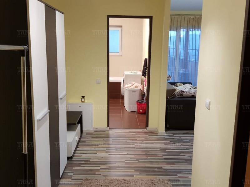 Apartament Cu 2 Camere Floresti ID I1042723 2