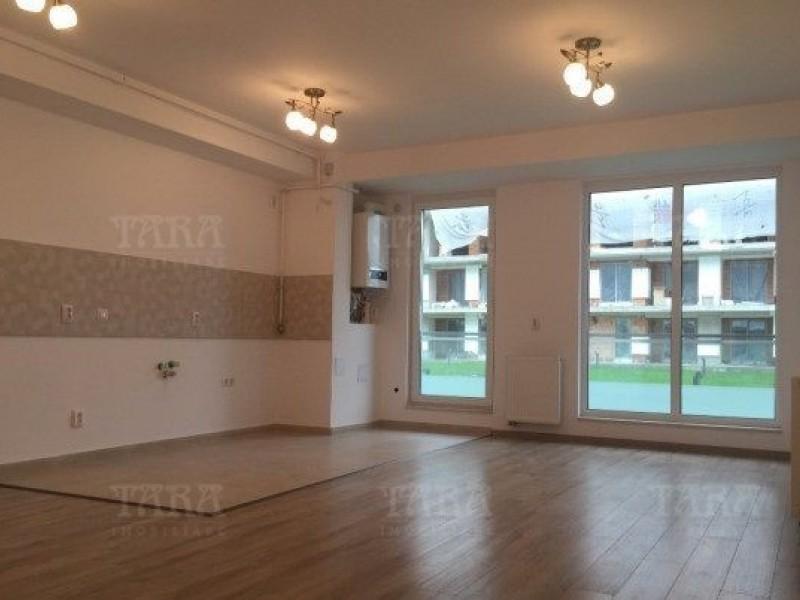 Apartament Cu 2 Camere Gheorgheni ID V499564 2
