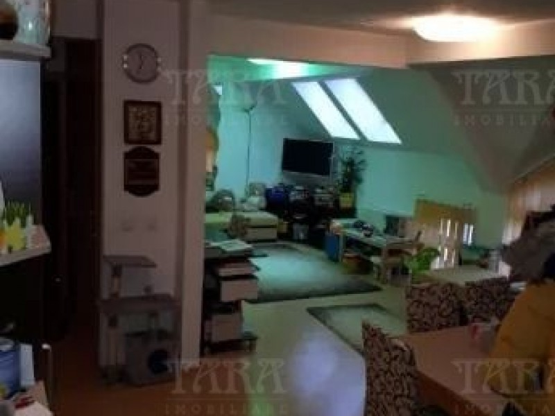 Apartament Cu 2 Camere Floresti ID V712556 3