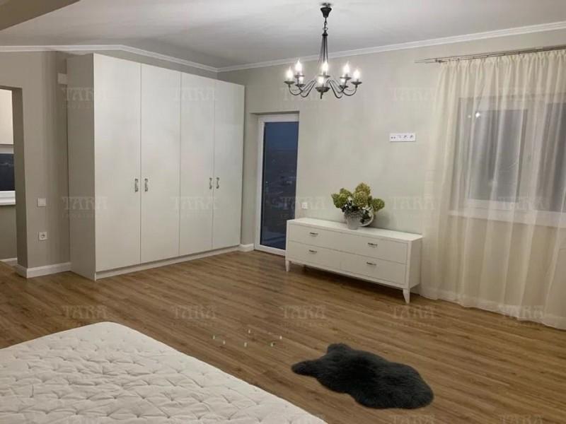 Casa 2 camere, Campenesti