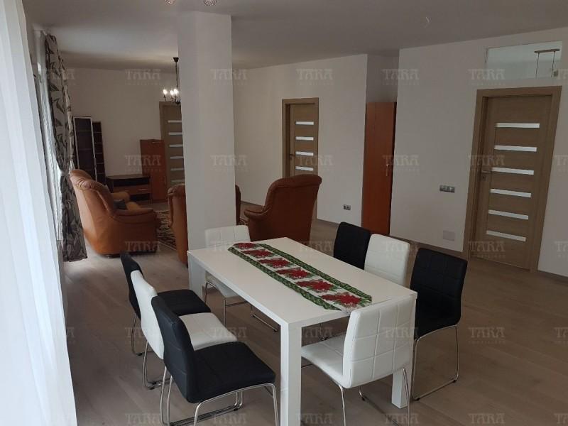 Apartament 4 camere, Buna Ziua