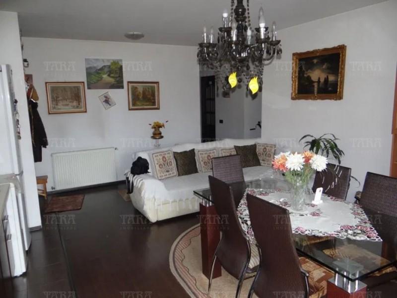 Apartament Cu 3 Camere Floresti ID V970292 2
