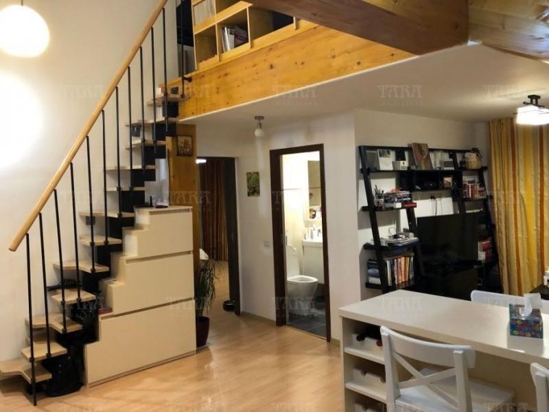 Apartament Cu 3 Camere Zorilor ID V643156 2