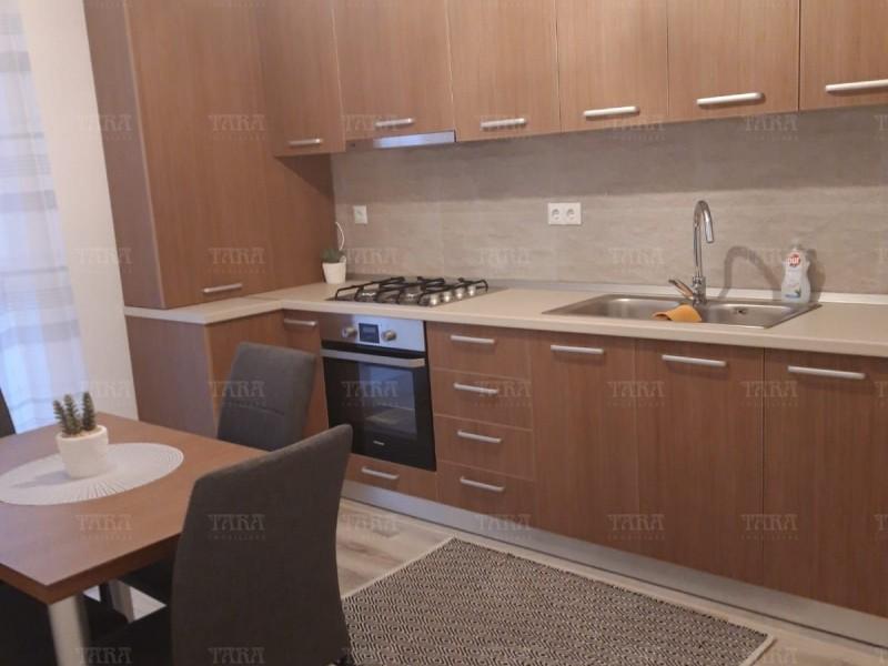 Apartament Cu 2 Camere Floresti ID I905928 2