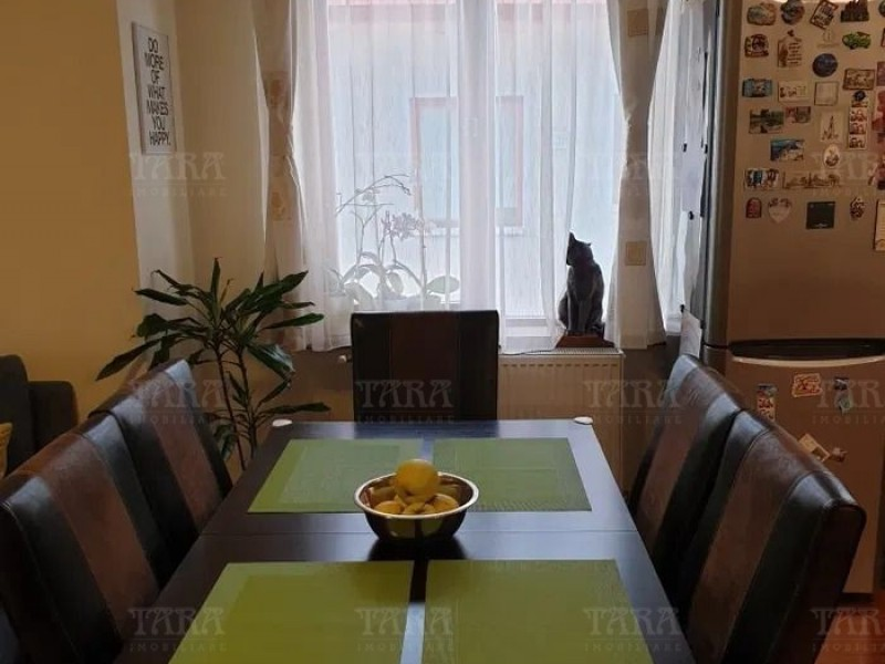 Apartament Cu 2 Camere Baciu ID V929192 4
