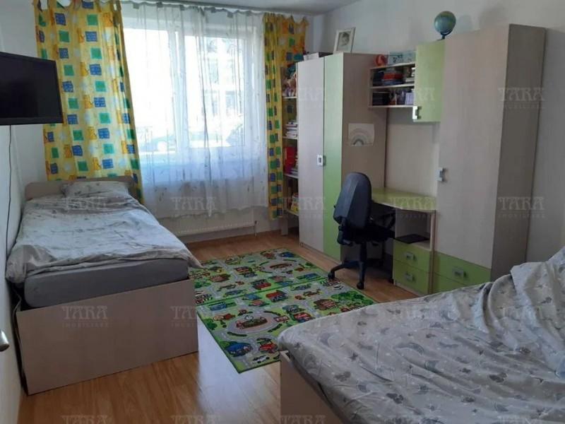 Apartament Cu 3 Camere Floresti ID V1320119 6